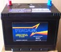 Group 24F Heavy Duty Yocam Battery