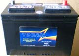 Group 27 Heavy Duty Yocam Battery