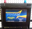Group 35 Heavy Duty Yocam Battery