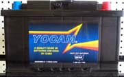 Group 48 Heavy Duty Yocam Battery