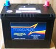 Group 51 Heavy Duty Yocam Battery