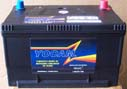 Group 65 Heavy Duty Yocam Battery