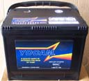Group 75 Heavy Duty Yocam Battery