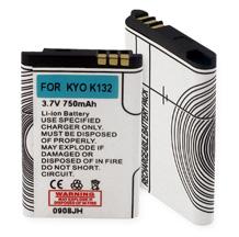 Kyocera K127 K132 Marbl Batteries Amp Chargers