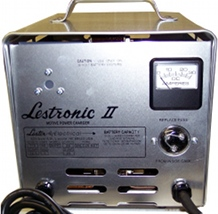 36 Volt Lestronic II Golf Cart Charger