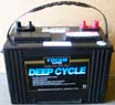 Group 27 Yocam Deep Cycle Marine Battery
