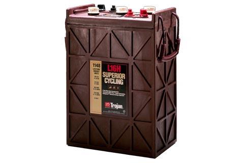 Floor Machine And Alternative Power Batteries